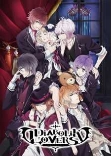 Voir Film Diabolik Lovers - Anime (2013) streaming VF gratuit complet