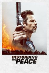 Disturbing the peace - Film (2020) streaming VF gratuit complet