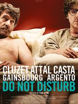Do Not Disturb - Film (2012) streaming VF gratuit complet