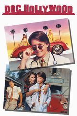 Doc Hollywood - Film (1992)
