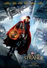 Doctor Strange - Film (2016) streaming VF gratuit complet