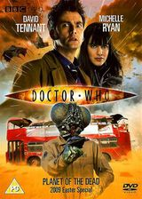 Doctor Who : Planet of the Dead - Téléfilm (2009)