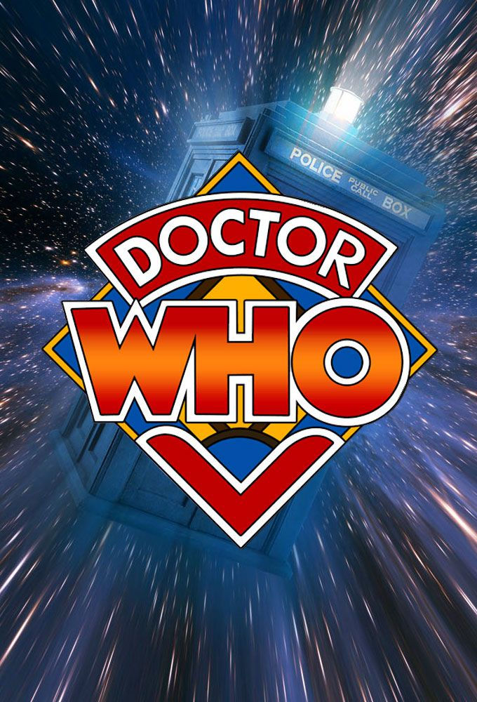 Doctor Who - Série (1963) streaming VF gratuit complet