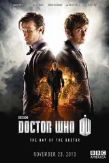 Doctor Who : The Day of the Doctor - Téléfilm (2013) streaming VF gratuit complet