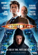 Doctor Who : The End of Time - Téléfilm (2009) streaming VF gratuit complet