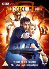 Doctor Who : Voyage of the Damned - Téléfilm (2007)