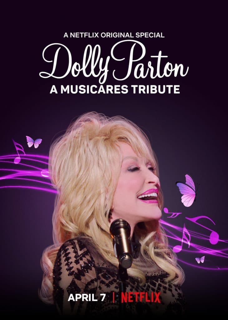 Dolly Parton : le concert-hommage Musicares - Documentaire (2021)