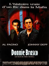 Donnie Brasco - Film (1997)