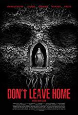 Don't Leave Home - Film (2018)