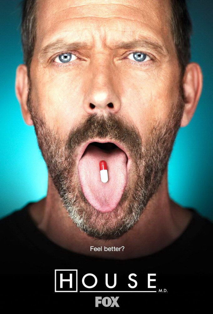 Dr House - Série (2004) streaming VF gratuit complet