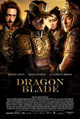 Dragon Blade - Film (2015)