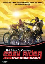 Easy Rider: The Ride Back - Film (2013)