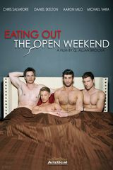 Eating Out 5 : The Open Weekend - Film (2011)