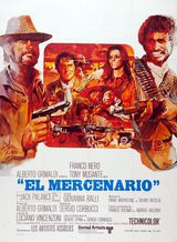 El Mercenario - Film (1968)