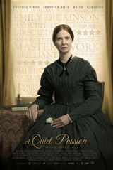 Emily Dickinson, A Quiet Passion - Film (2016) streaming VF gratuit complet