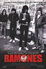 End of the Century: The Story of the Ramones - Documentaire (2003) streaming VF gratuit complet