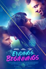 Endings, Beginnings - Film (2020)
