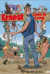 Ernest Goes to Camp - Film (1987)