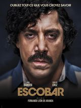 Escobar - Film (2018) streaming VF gratuit complet