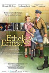 Ethel et Ernest - Long-métrage d'animation (2016)