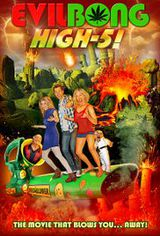 Evil Bong: High 5 - Film (2016) streaming VF gratuit complet