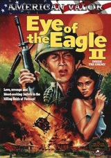 Eye of the Eagle 2: Inside the Enemy - Film (1989)