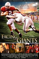 Facing the Giants - Film (2006)