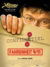 Fahrenheit 9/11 - Documentaire (2004) streaming VF gratuit complet