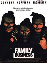 Family Business - Film (1989) streaming VF gratuit complet