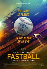 Fastball - Documentaire (2016)