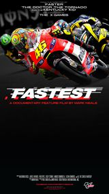Fastest - Documentaire (2011)