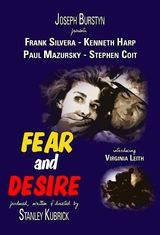 Fear and Desire - Film (1953)
