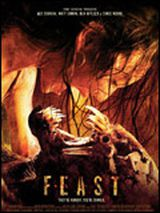Feast - Film (2007) streaming VF gratuit complet