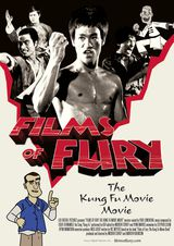 Films of Fury: The Kung Fu Movie Movie - Documentaire (2011)