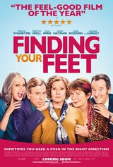 Finding Your Feet - Film (2018)