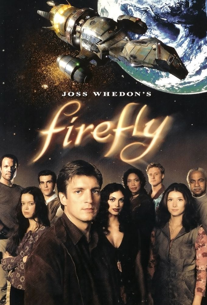 Firefly - Série (2002) streaming VF gratuit complet
