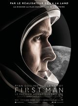 First Man, le premier homme sur la Lune - Film (2018) streaming VF gratuit complet