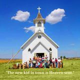 Fishes 'n Loaves: Heaven Sent - film (2016)
