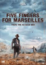 Five Fingers For Marseilles - Film (2017)