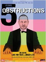 Five Obstructions - Documentaire (2003)
