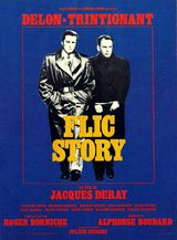 Flic Story - Film (1975) streaming VF gratuit complet