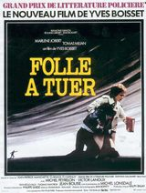 Folle à tuer - Film (1975) streaming VF gratuit complet
