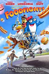 Foodfight ! - Film (2012) streaming VF gratuit complet