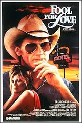 Fool for Love - Film (1985)