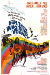 For Those Who Think Young - Film (1964)