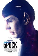 For the Love of Spock - Documentaire (2016) streaming VF gratuit complet
