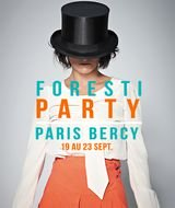 Foresti Party Bercy - Spectacle (2012)