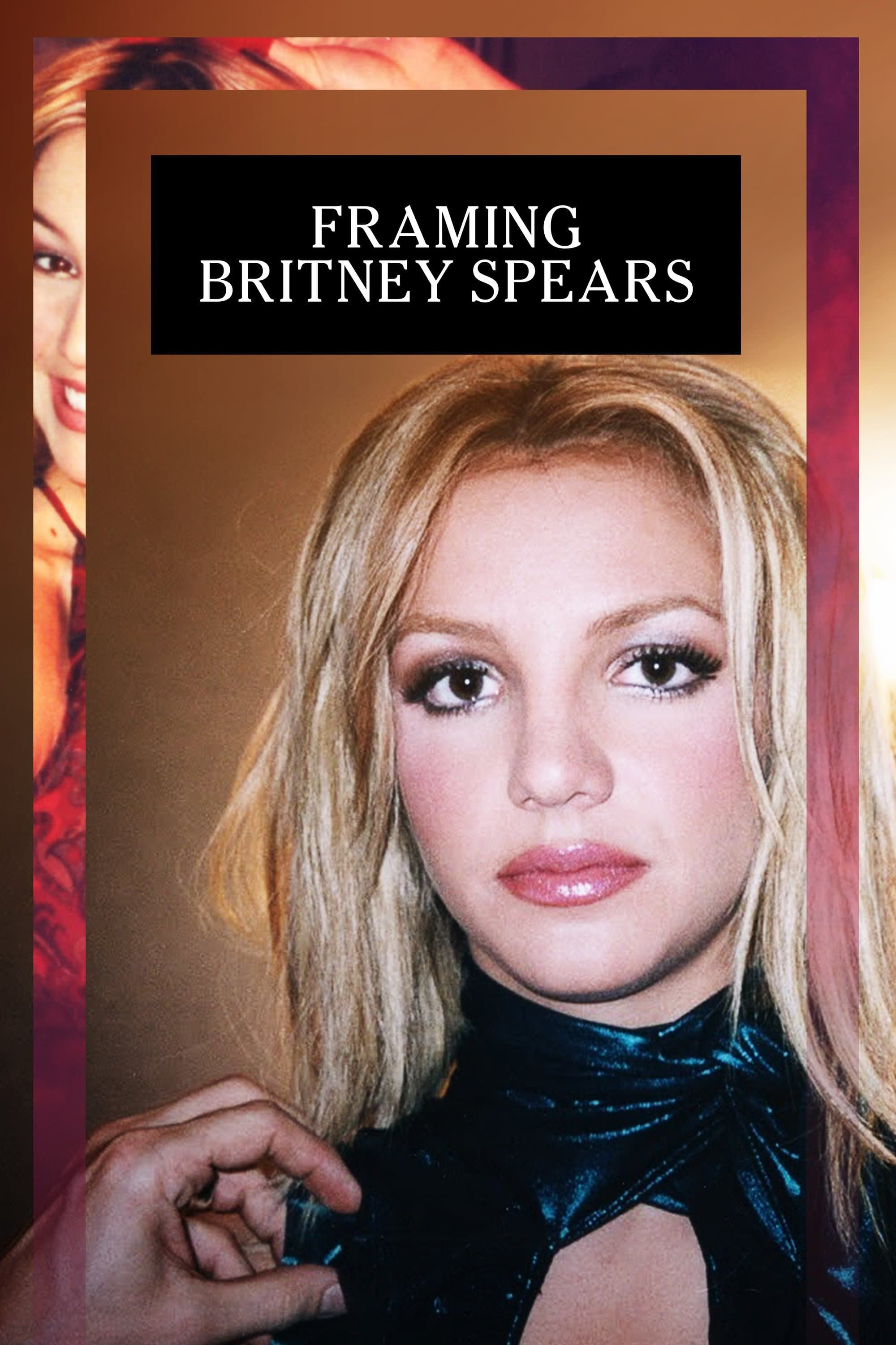 Voir Film Framing Britney Spears - Documentaire (2021) streaming VF gratuit complet