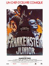Frankenstein Junior - Film (1974) streaming VF gratuit complet
