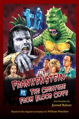 Frankenstein vs. the Creature from Blood Cove - Film (2005)